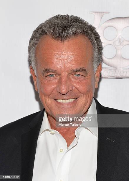 Actor Ray Wise attends the premiere of JR Productions' Halloweed at TCL Chinese 6 Theatres on March 15 2016 in Hollywood California