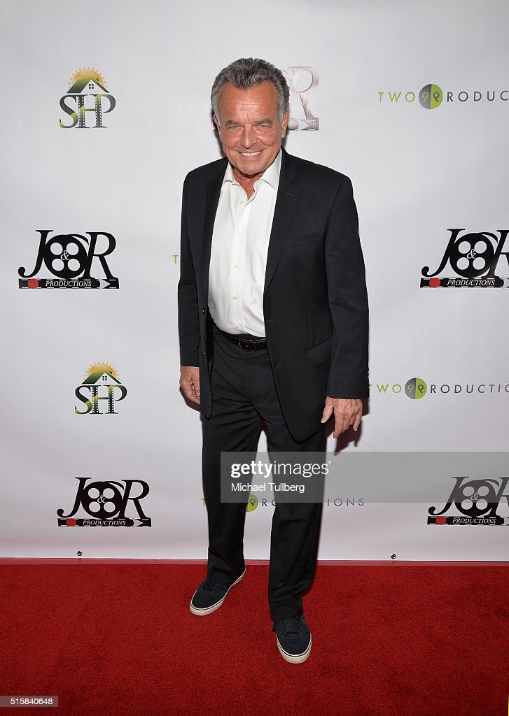 Actor Ray Wise attends the premiere of J&R Productions' 'Halloweed' at TCL Chinese 6 Theatres on March 15, 2016 in Hollywood, California.