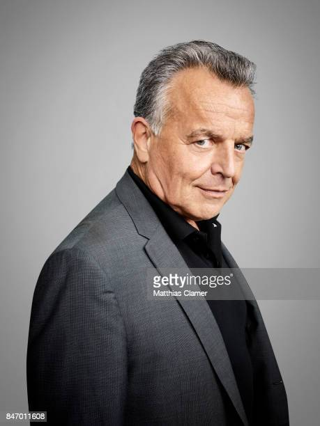 Actor Ray Wise from 'Batman The Killing Joke' is photographed for Entertainment Weekly Magazine on July 22 2016 at Comic Con in the Hard Rock Hotel...
