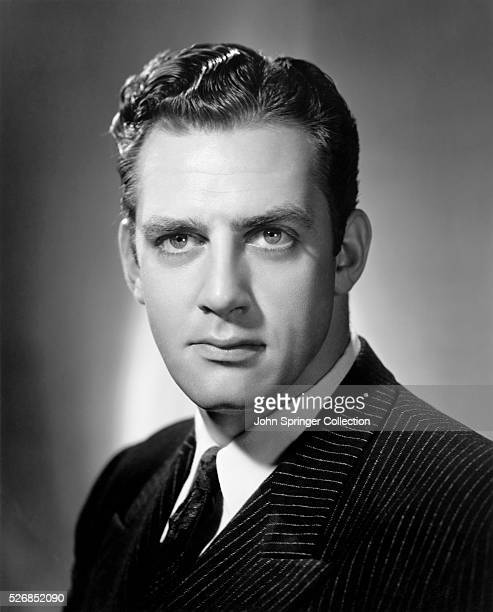 Actor Raymond Burr