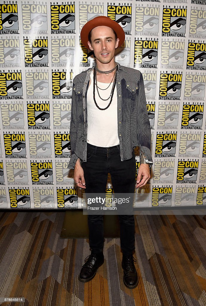 "Comic-Con International 2016 - ""The Rocky Horror Picture Show"" Press Line"
