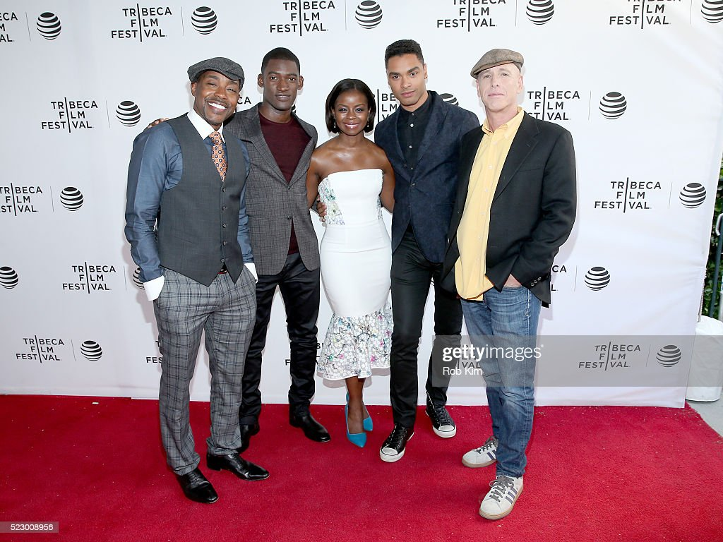 Actor Rege Jean Page Actor Malachi Kirby Actress Erica Tazel Actor News Photo Getty Images The actress who plays rachel brooks on fx's hit show tries to recall everything that's happened.in 30 seconds. actor rege jean page actor malachi kirby actress erica tazel actor news photo getty images