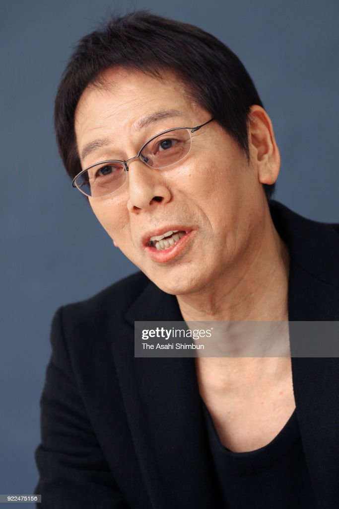 Actor Ren Osugi : News Photo