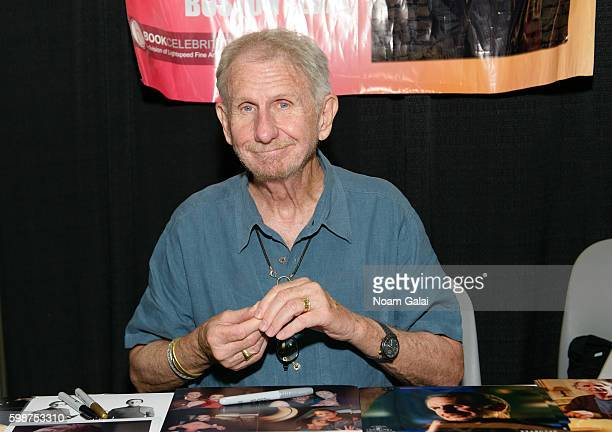 Actor Rene Auberjonois attends the Star Trek Mission New York at The Jacob K Javits Convention Center on September 2 2016 in New York City