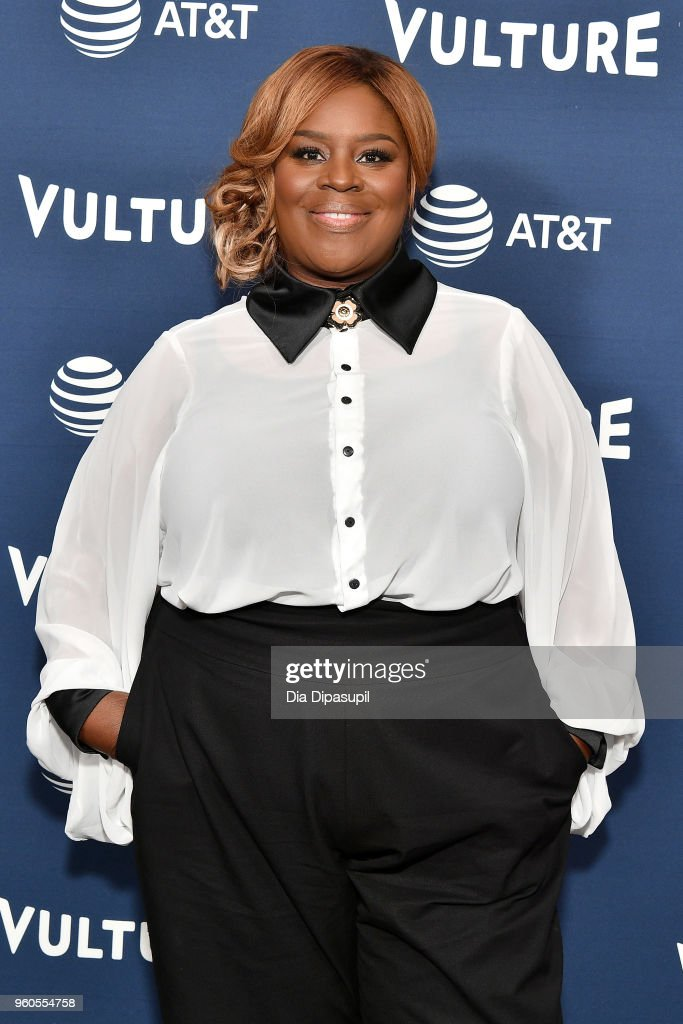 Actor Retta attends Day Two of the Vulture Festival Presented By AT&T at Milk Studios on May 20, 2018 in New York City.