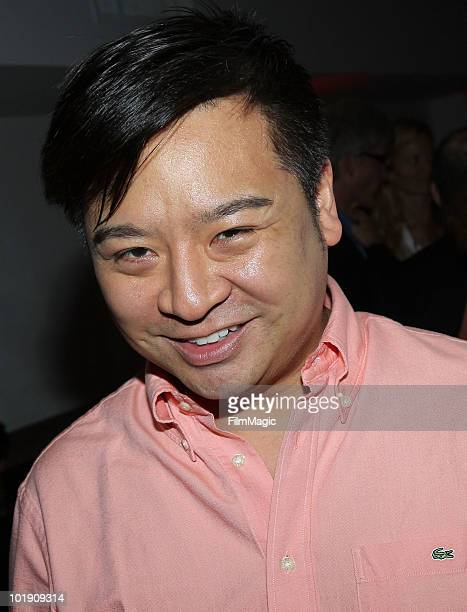 """Actor Rex Lee arrives at HBO's """"True Blood"""" Season 3 premiere after party held at Boulevard3 on June 8, 2010 in Hollywood, California."""