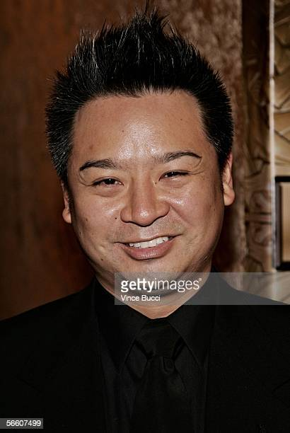 Actor Rex Lee arrives at the HBO Golden Globe after party held at the Beverly Hilton on January 16, 2006 in Beverly Hills, California.