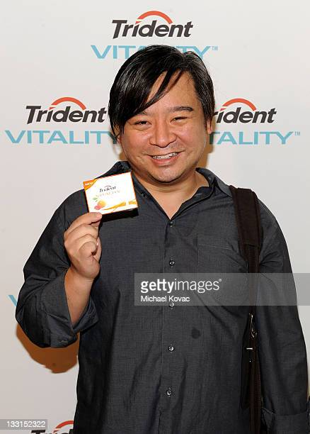 Actor Rex Lee attends the EXTRA Luxury Lounge In Honor Of 83rd Annual Academy Awards day 1 held at the Four Seasons Hotel Los Angeles at Beverly...