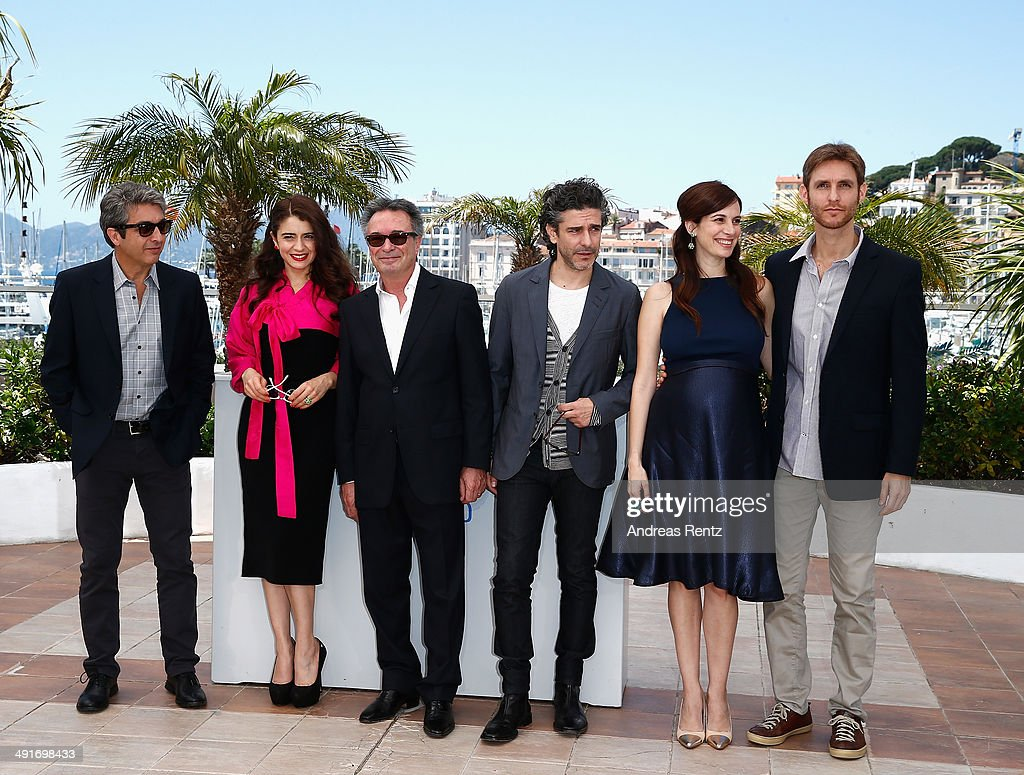 """Relatos Salvajes"" Photocall - The 67th Annual Cannes Film Festival"