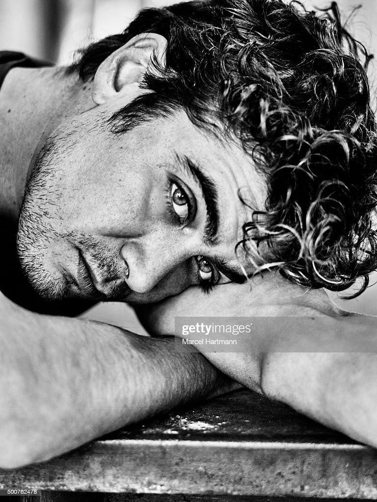 Riccardo Scamarcio, Vanity Fair - Italy, September 2015