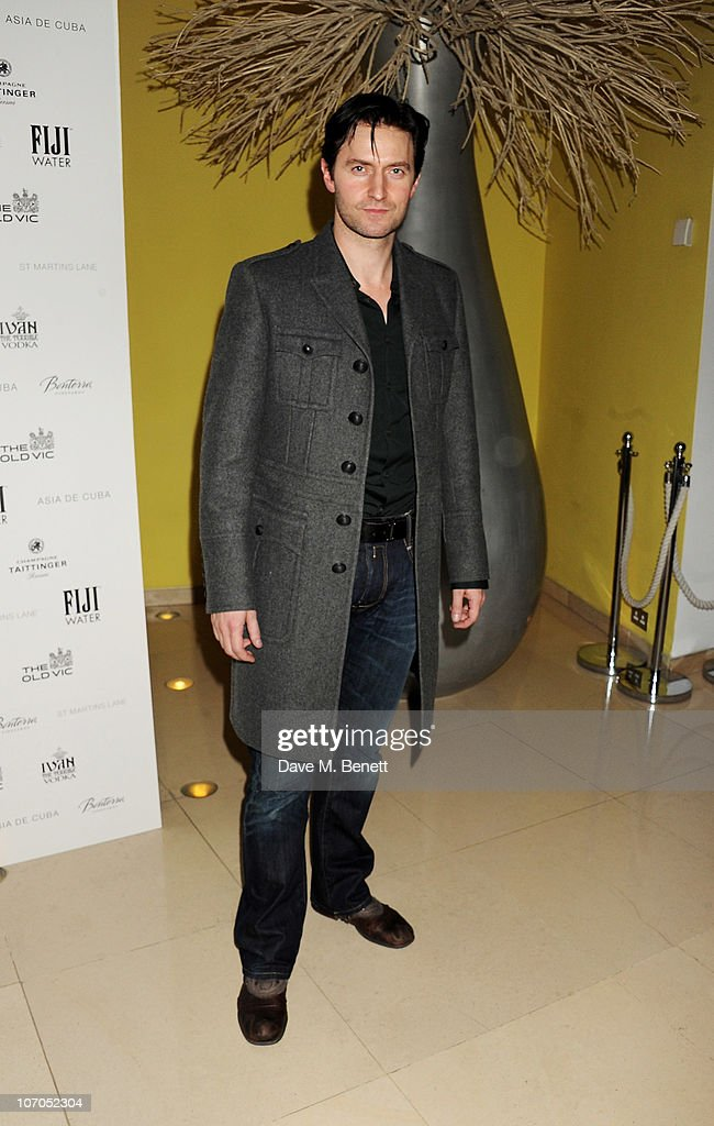 The 24 Hour Plays Celebrity Gala 2010 - After Party : News Photo