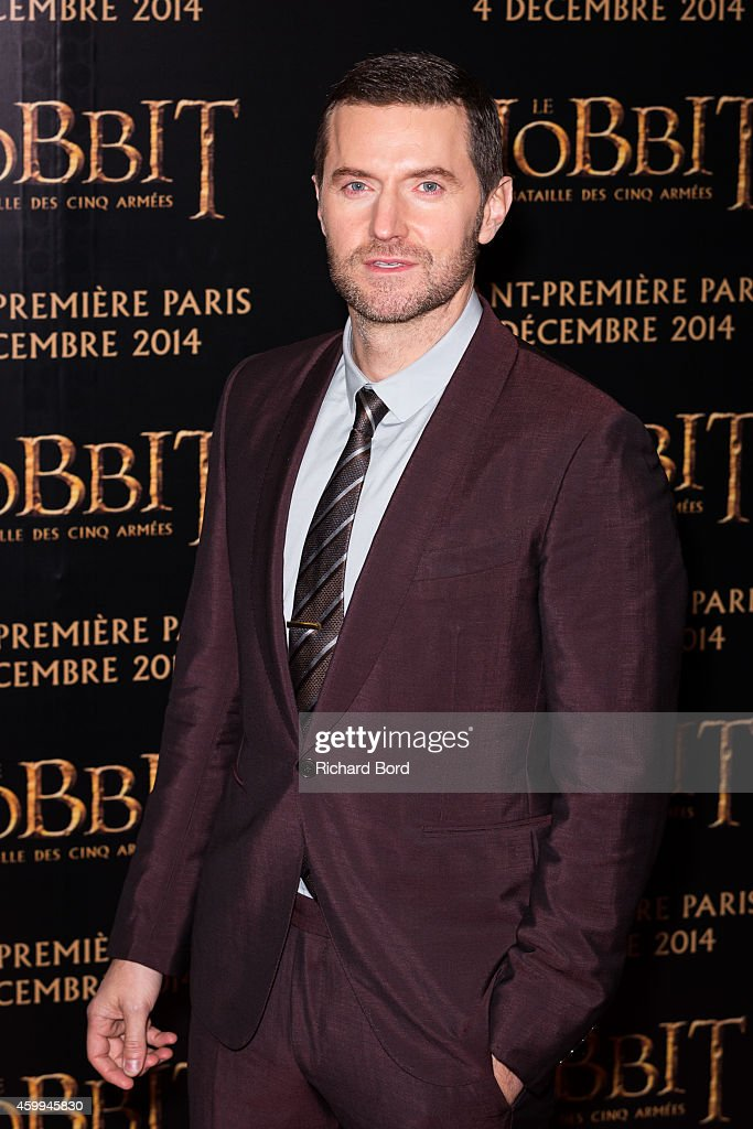 'The Hobbit' Paris Premiere At Le Grand Rex In Paris