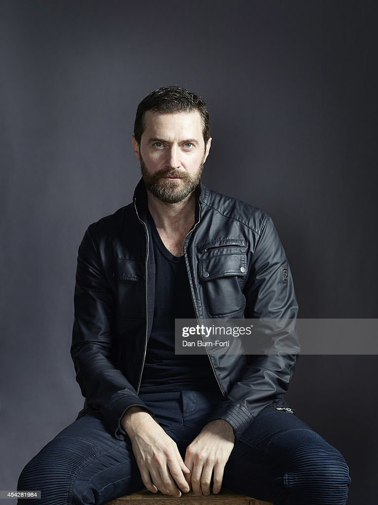 Richard Armitage, Telegraph UK, June 28, 2014