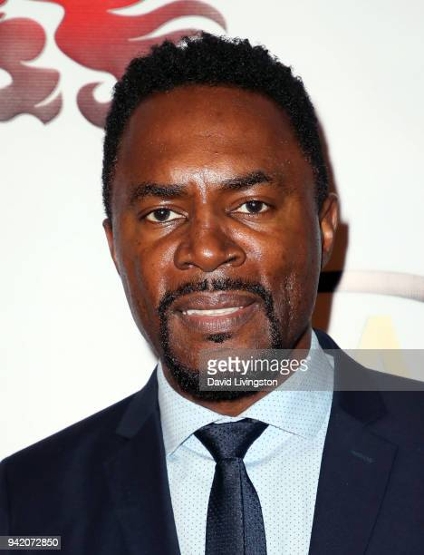 Actor Richard Brooks attends the 9th Annual Indie Series Awards at The Colony Theatre on April 4 2018 in Burbank California