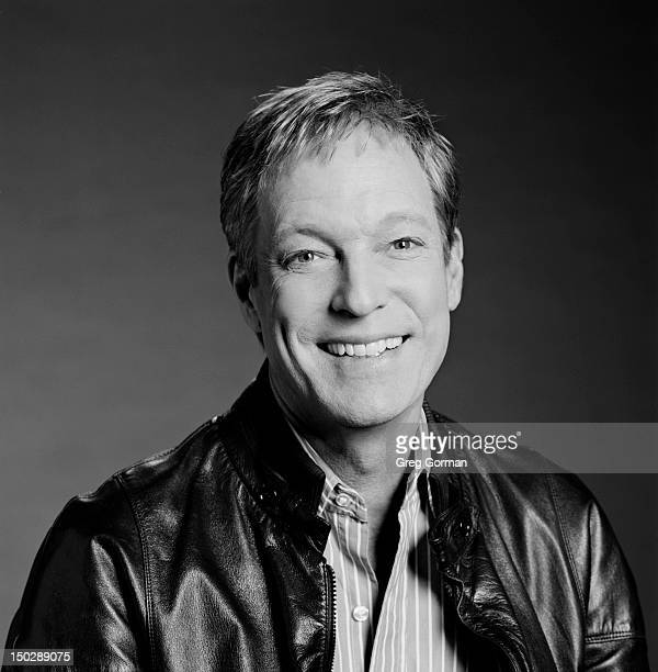 Richard Chamberlain Spec December 6 2003 Stock Photos And Pictures