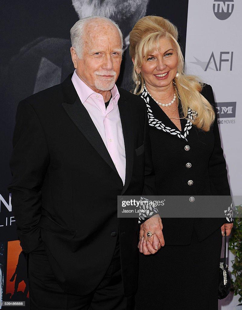44th AFI Life Achievement Awards Gala Tribute - Arrivals