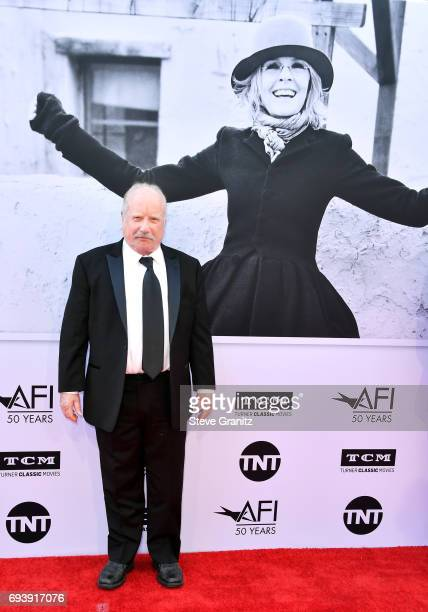 Actor Richard Dreyfuss attends the AFI Life Achievement Award Gala Tribute to Diane Keaton at Dolby Theatre on June 8 2017 in Hollywood California