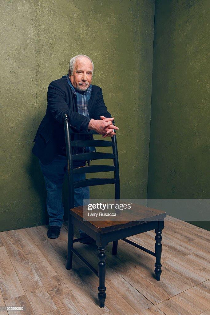 2015 Sundance Film Festival Portraits - Day 5