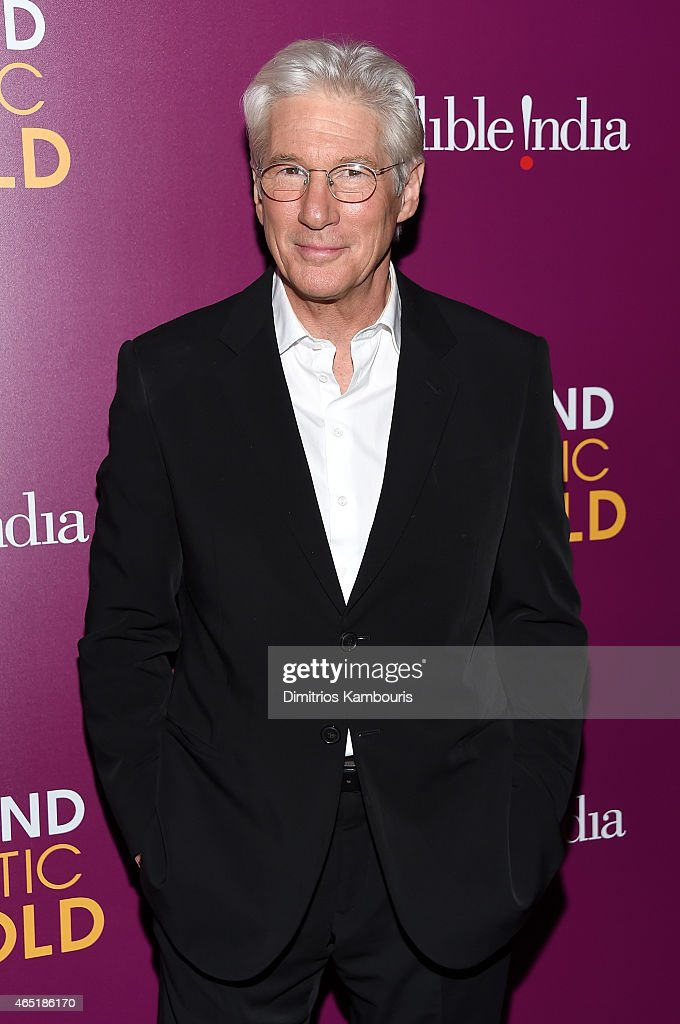 """The Second Best Exotic Marigold Hotel"" New York Premiere"