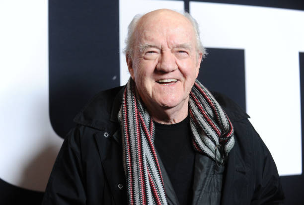 UNS: Actor Richard Herd Dies At 87