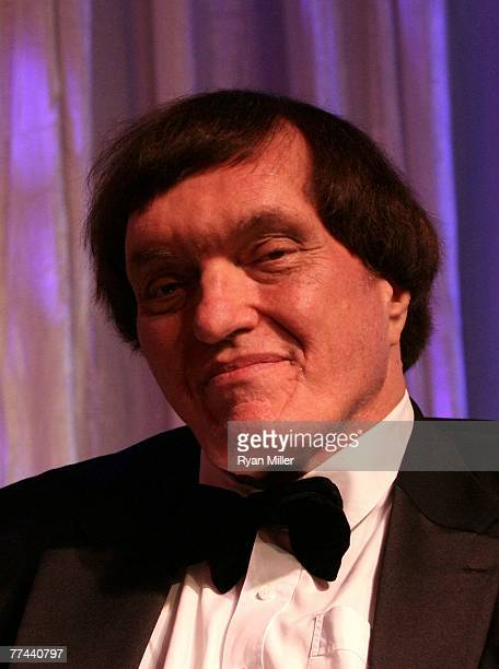 Actor Richard Kiel during the Thalians 52nd Anniversary Gala honoring Sir Roger Moore to raise funds for the Thalians Mental Health Center at Cedars...