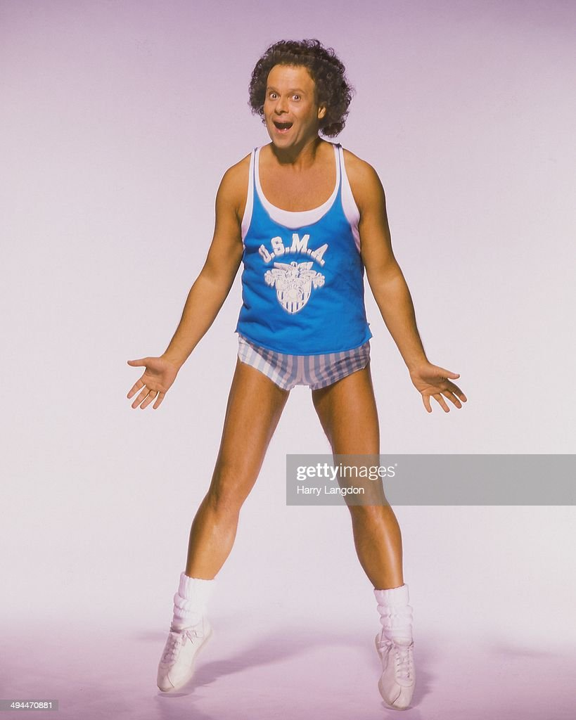Richard pictures simmons of