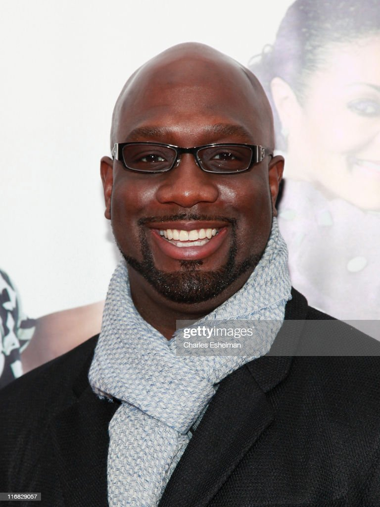 Actor Richard T. Jones attends the special screening of 'Why Did I Get Married Too?' at the School of Visual Arts Theater on March 22, 2010 in New York City.