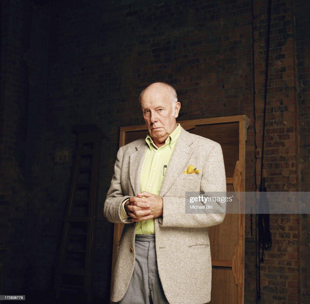 Richard Wilson (born 1936) Richard Wilson (born 1936) new picture