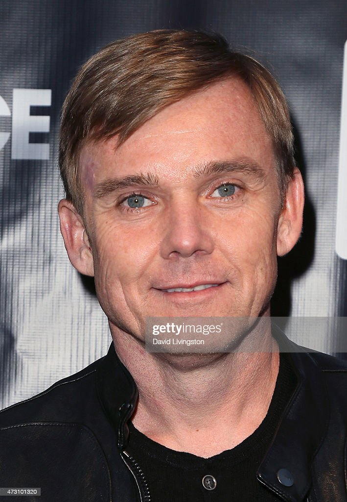 "DIRECTV Premiere Of New Docu-Series ""The Fighting Season"" - Arrivals"