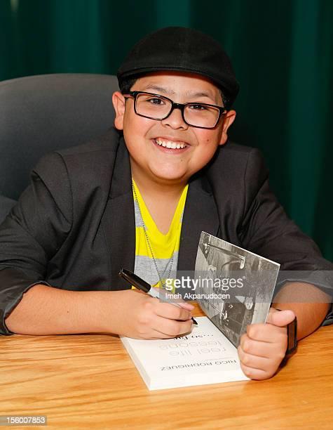 Rico Rodriguez Schauspieler