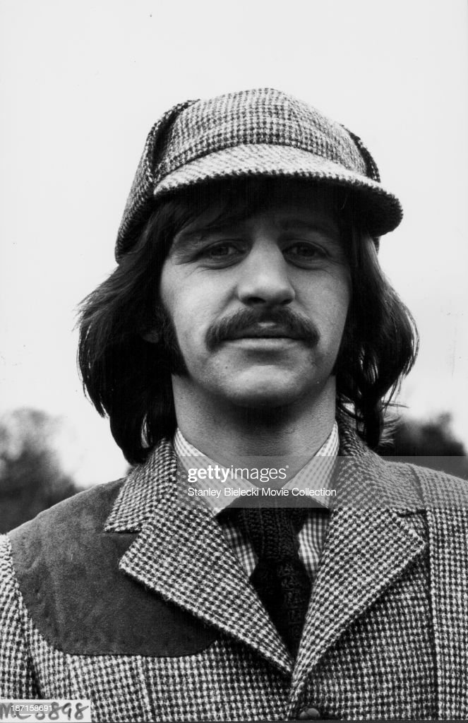 Actor Ringo Starr In A Scene From The Film Magic Christian 1969