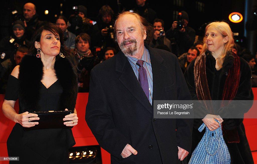 59th Berlin Film Festival - 'Happy Tears' Premiere : News Photo