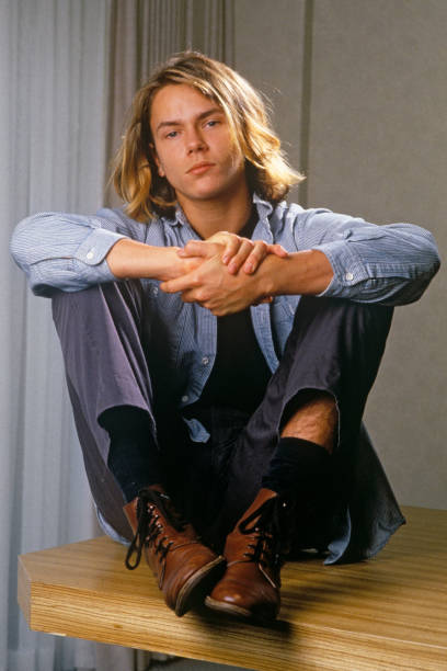 UNS: 23rd August 1970 - River Phoenix Born On This Day