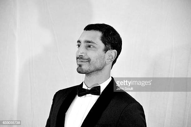 Actor Riz Ahmed attends The 23rd Annual Screen Actors Guild Awards at The Shrine Auditorium on January 29 2017 in Los Angeles California 26592_018