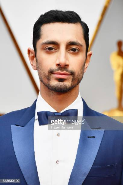 Actor Riz Ahmed attends the 89th Annual Academy Awards at Hollywood Highland Center on February 26 2017 in Hollywood California