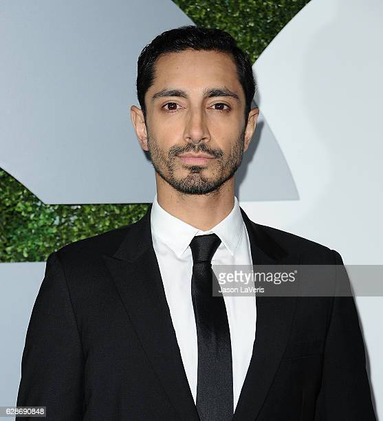 Actor Riz Ahmed attends the GQ Men of the Year party at Chateau Marmont on December 8, 2016 in Los Angeles, California.