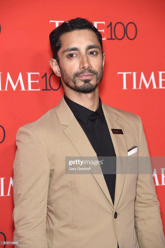 Time 100 Gala : News Photo