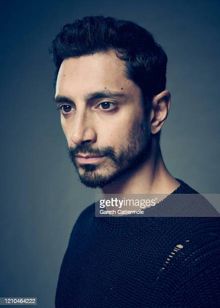 Actor Riz Ahmed poses for a portrait during the 2019 Toronto International Film Festival at Intercontinental Hotel on September 06, 2019 in Toronto,...