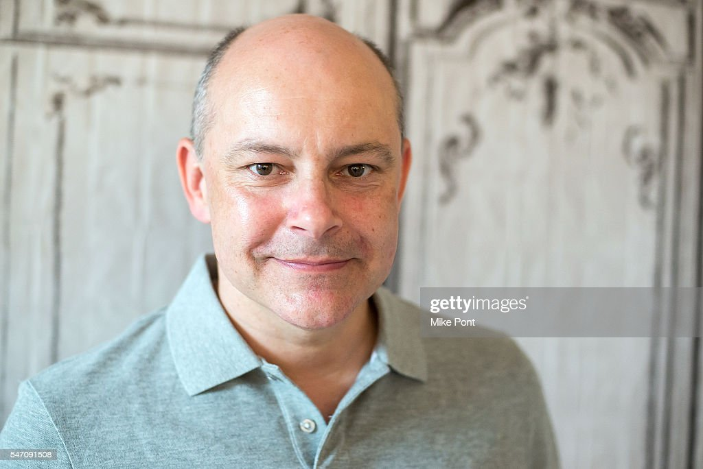 "AOL Build Speaker Series - Rob Corddry, ""Ballers"""