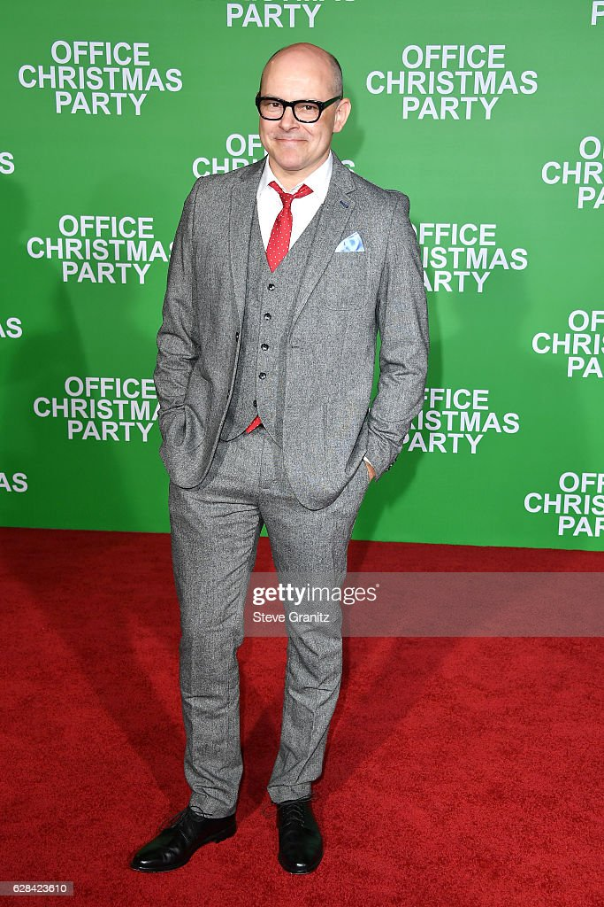 "Premiere Of Paramount Pictures' ""Office Christmas Party"" - Arrivals"