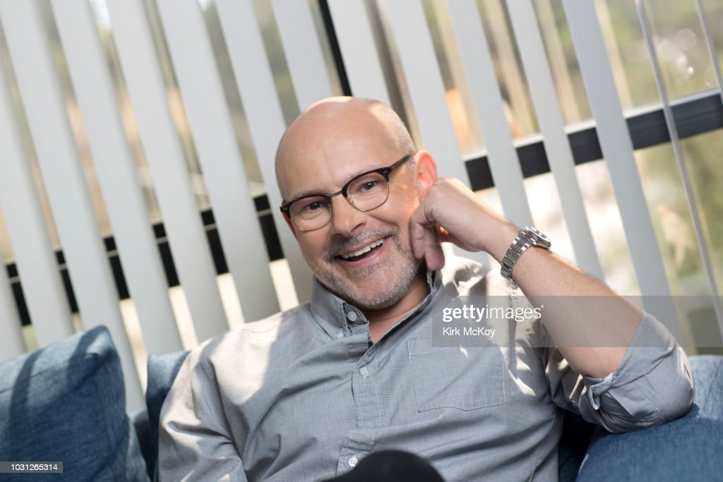 Rob Corddry, Los Angeles Times, August 9, 2018