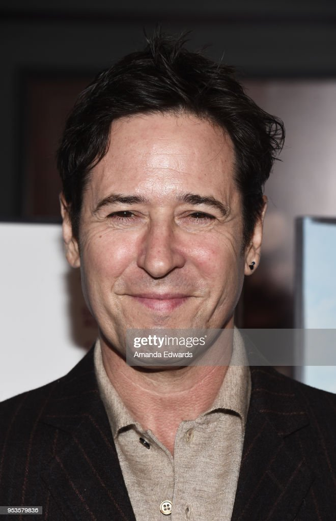 Actor Rob Morrow arrives at the premiere of Sony Pictures Classics' 'The Seagull' at the Writers Guild Theater on May 1, 2018 in Beverly Hills, California.