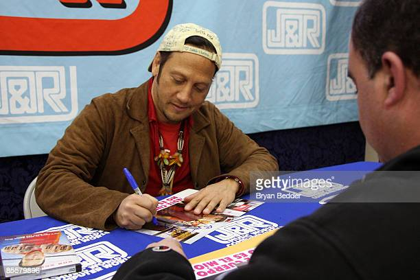 14 Rob Schneider Hosts A Dvd Signing Of Big Stan Photos And Premium High Res Pictures Getty Images