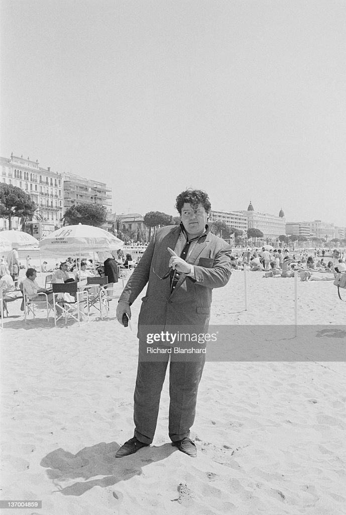 Coltrane At Cannes : News Photo