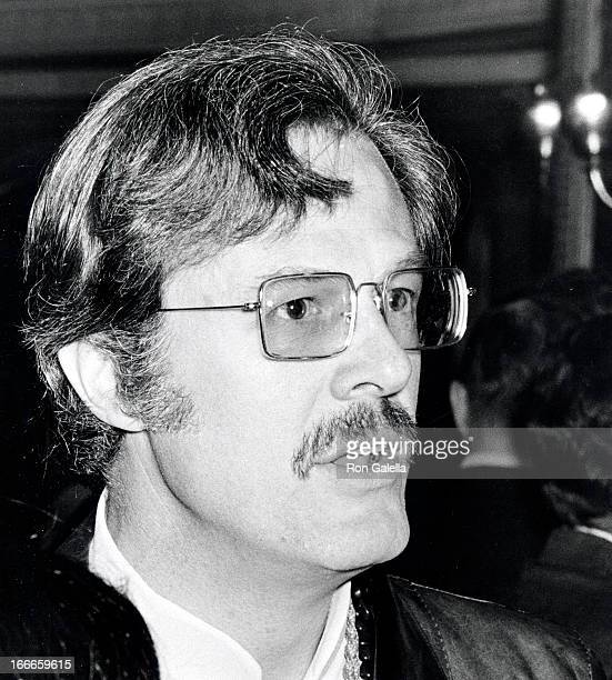 Actor Rober Culp attending Academy Awards Party on April 14 1969 at the Bistro in Beverly Hills California
