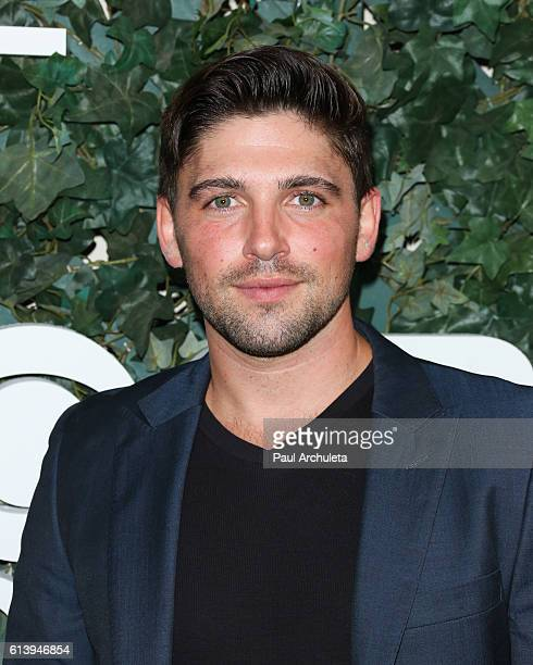 Actor Robert Adamson attends the CBS Daytime For 30 Years celebration at The Paley Center for Media on October 10 2016 in Beverly Hills California