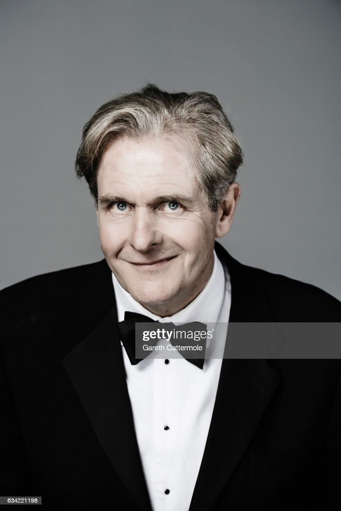 Actor Robert Bathurst is photographed at the National Television Awards on January 25, 2017 in London, England.