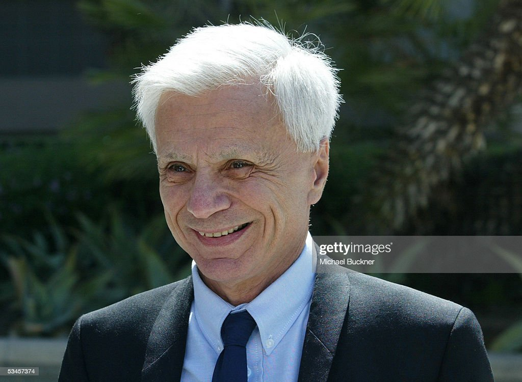 Robert Blake appears in court : News Photo