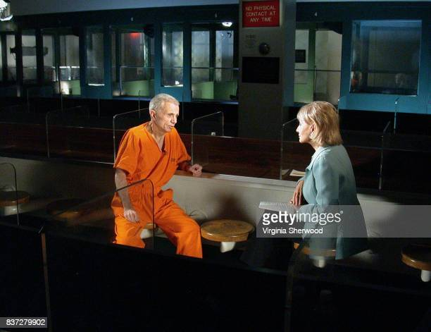 Actor Robert Blake speaks exclusively to ABC News' Barbara Walters from the Los Angeles county jail where he is being held without bail on charges of...