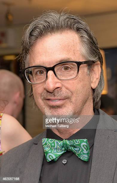 Actor Robert Carradine attends the King of the Nerds Season 3 Premiere Launch Party on January 23 2015 in Encino California